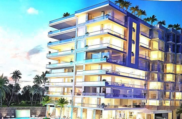 PANAMA VIP10, S.A. Apartamento en Venta en Punta Pacifica en Panama Código: 16-1703 No.5