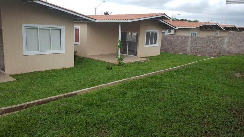 PANAMA VIP10, S.A. Casa en Venta en Coronado en Chame Código: 17-2636 No.7