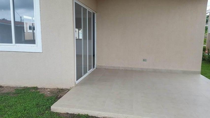 PANAMA VIP10, S.A. Casa en Venta en Coronado en Chame Código: 17-2636 No.8