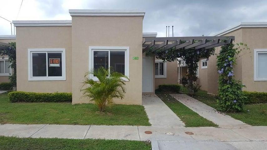 Casa / Venta / Chame / Coronado / FLEXMLS-17-2636