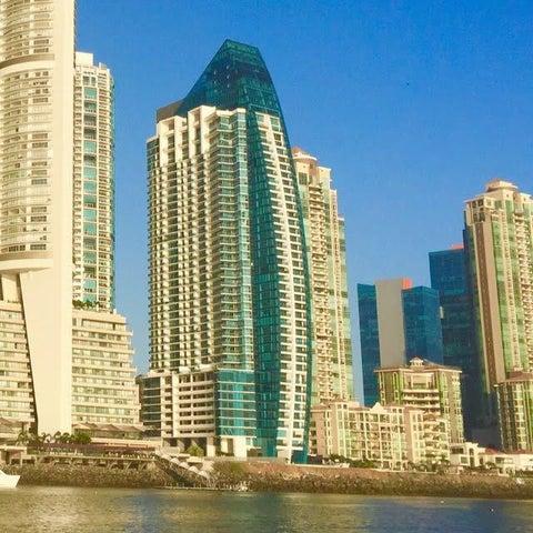 Apartamento / Venta / Panama / Punta Pacifica / FLEXMLS-17-493