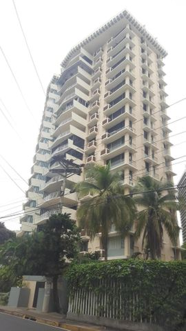Apartamento / Venta / Panama / Obarrio / FLEXMLS-17-2654