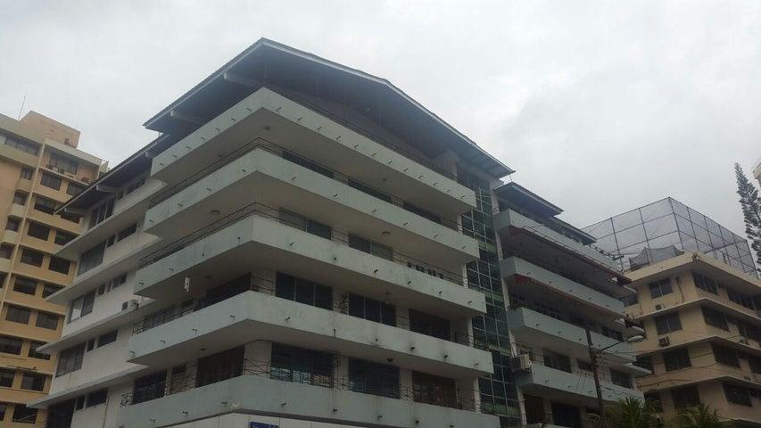 Apartamento / Alquiler / Panama / Paitilla / FLEXMLS-17-2659