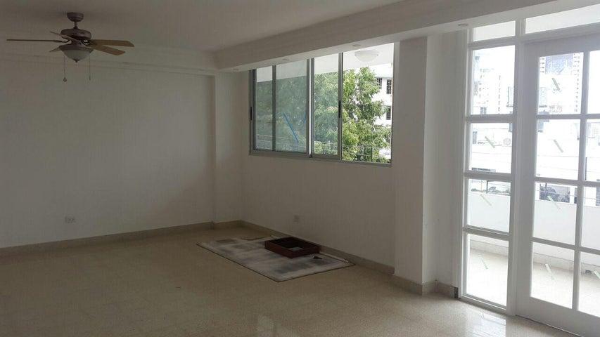 PANAMA VIP10, S.A. Apartamento en Alquiler en Paitilla en Panama Código: 17-2659 No.6