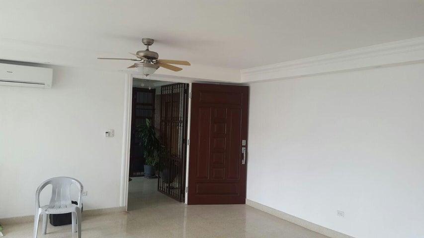 PANAMA VIP10, S.A. Apartamento en Alquiler en Paitilla en Panama Código: 17-2659 No.7