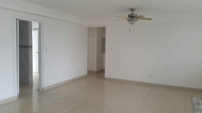 PANAMA VIP10, S.A. Apartamento en Alquiler en Paitilla en Panama Código: 17-2659 No.5