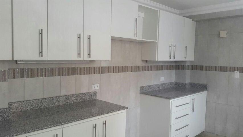 PANAMA VIP10, S.A. Apartamento en Alquiler en Paitilla en Panama Código: 17-2659 No.8