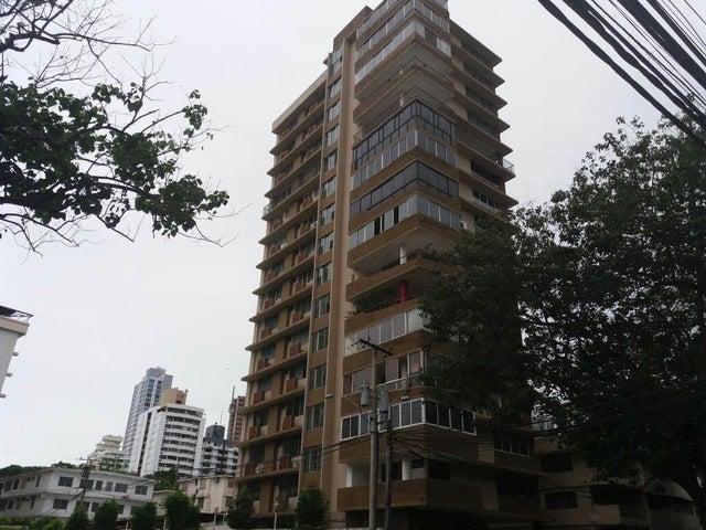 PANAMA VIP10, S.A. Apartamento en Venta en El Carmen en Panama Código: 17-2660 No.1