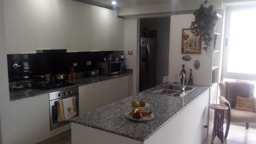 PANAMA VIP10, S.A. Apartamento en Venta en San Francisco en Panama Código: 17-2711 No.2