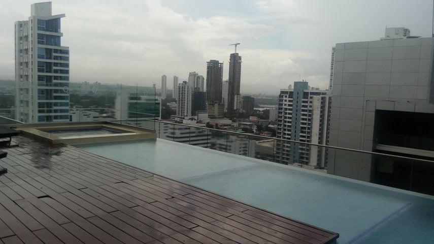 PANAMA VIP10, S.A. Apartamento en Venta en San Francisco en Panama Código: 17-2711 No.9