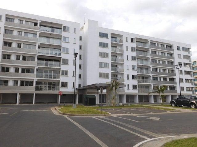 PANAMA VIP10, S.A. Apartamento en Alquiler en Panama Pacifico en Panama Código: 17-2779 No.1