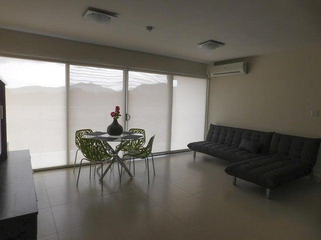 PANAMA VIP10, S.A. Apartamento en Alquiler en Panama Pacifico en Panama Código: 17-2779 No.4
