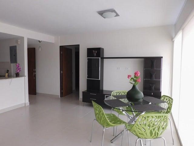 PANAMA VIP10, S.A. Apartamento en Alquiler en Panama Pacifico en Panama Código: 17-2779 No.7