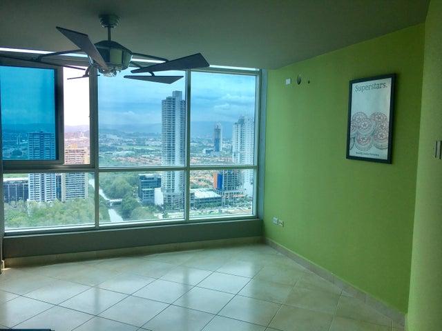 PANAMA VIP10, S.A. Apartamento en Alquiler en Costa del Este en Panama Código: 17-2796 No.2