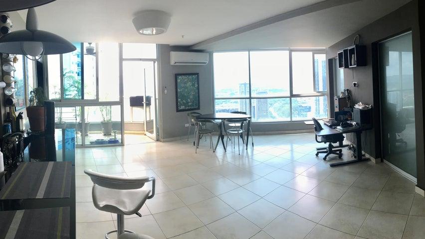 PANAMA VIP10, S.A. Apartamento en Alquiler en Costa del Este en Panama Código: 17-2796 No.3