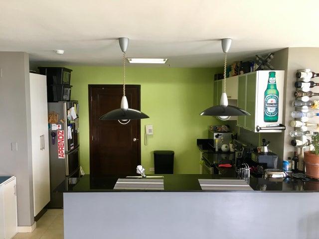 PANAMA VIP10, S.A. Apartamento en Alquiler en Costa del Este en Panama Código: 17-2796 No.4