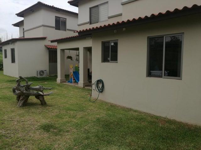 PANAMA VIP10, S.A. Casa en Venta en Panama Pacifico en Panama Código: 17-2431 No.9