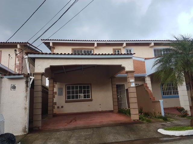 Casa / Alquiler / Panama Oeste / Arraijan / FLEXMLS-17-2807