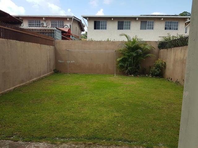 PANAMA VIP10, S.A. Casa en Alquiler en Arraijan en Panama Oeste Código: 17-2807 No.5