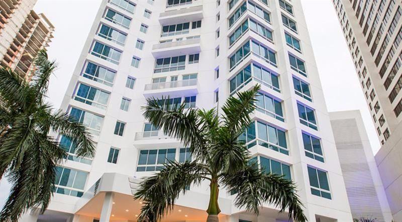 Apartamento / Alquiler / Panama / Costa del Este / FLEXMLS-17-2855
