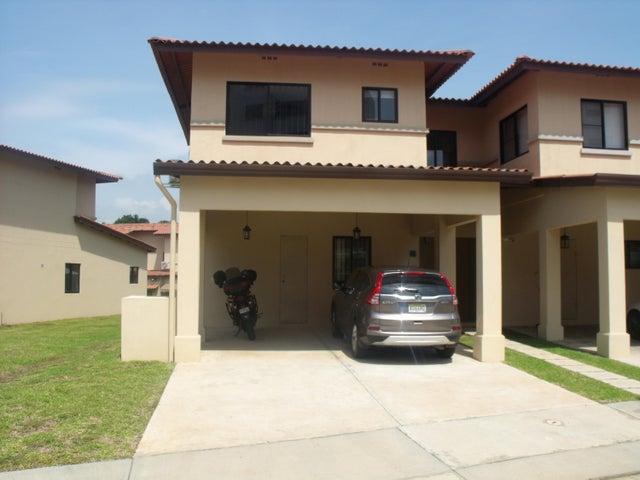 Casa / Venta / Panama / Panama Pacifico / FLEXMLS-17-2816