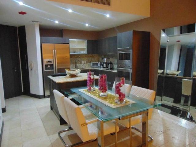 PANAMA VIP10, S.A. Apartamento en Alquiler en Punta Pacifica en Panama Código: 16-2725 No.3