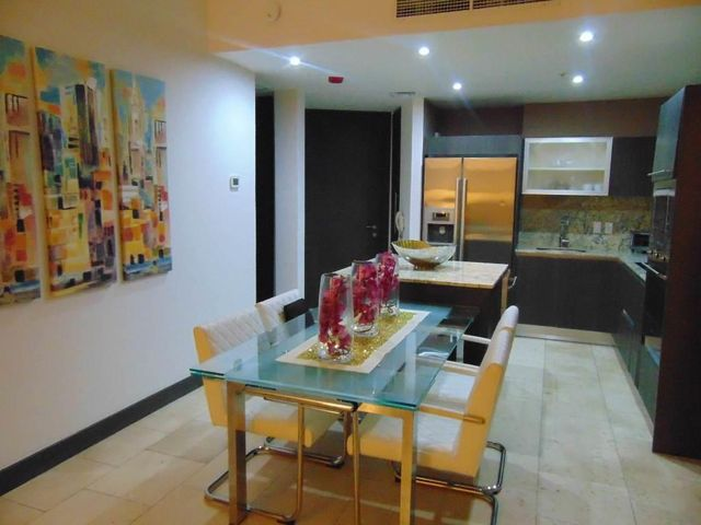 PANAMA VIP10, S.A. Apartamento en Alquiler en Punta Pacifica en Panama Código: 16-2725 No.2