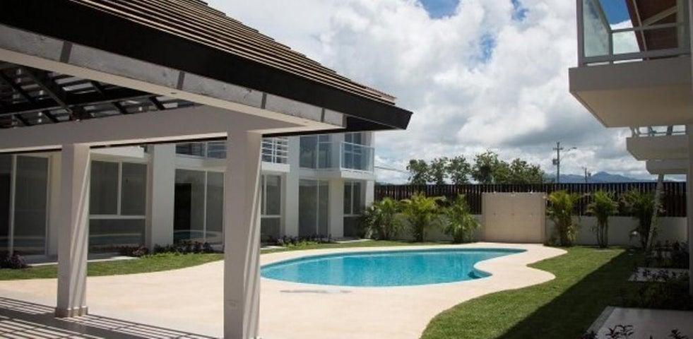 Apartamento En Venta En Coronado Código FLEX: 15-1029 No.5