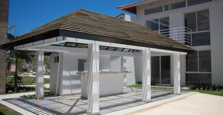 Apartamento En Venta En Coronado Código FLEX: 15-1029 No.3