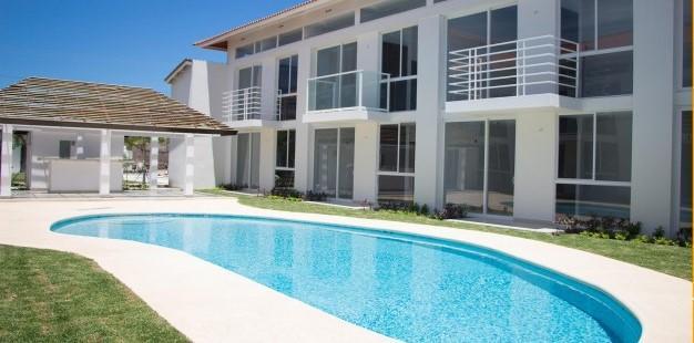Apartamento En Venta En Coronado Código FLEX: 15-1029 No.1