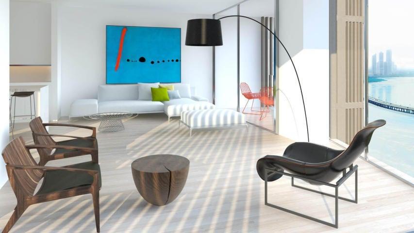 PANAMA VIP10, S.A. Apartamento en Venta en Coco del Mar en Panama Código: 17-2849 No.2