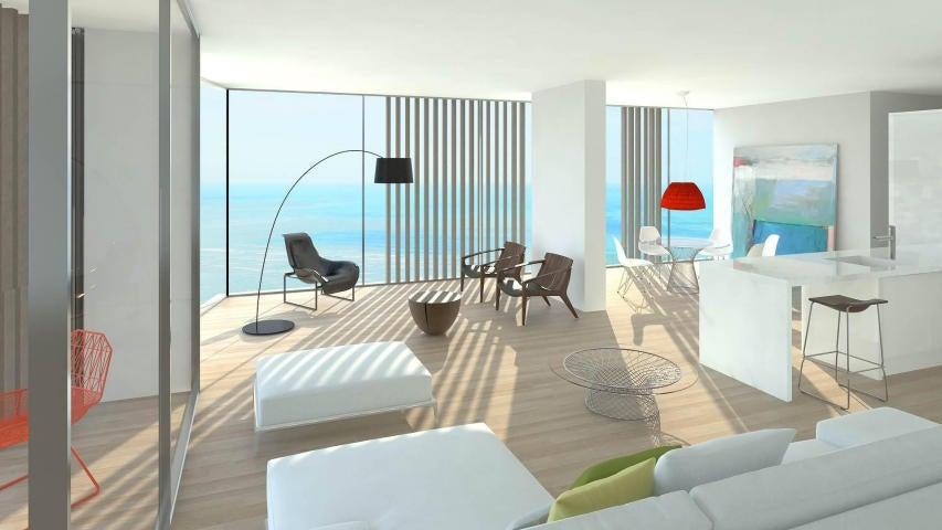 PANAMA VIP10, S.A. Apartamento en Venta en Coco del Mar en Panama Código: 17-2849 No.3