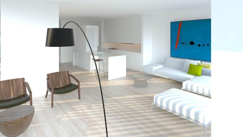 PANAMA VIP10, S.A. Apartamento en Venta en Coco del Mar en Panama Código: 17-2849 No.6