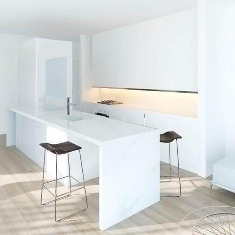 PANAMA VIP10, S.A. Apartamento en Venta en Coco del Mar en Panama Código: 17-2849 No.7