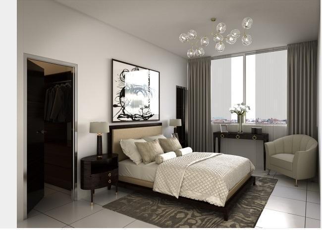 PANAMA VIP10, S.A. Apartamento en Venta en Bellavista en Panama Código: 17-2847 No.2