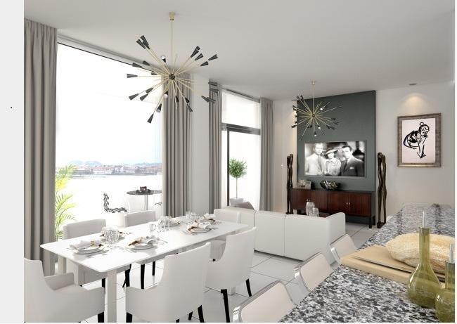 PANAMA VIP10, S.A. Apartamento en Venta en Bellavista en Panama Código: 17-2848 No.1