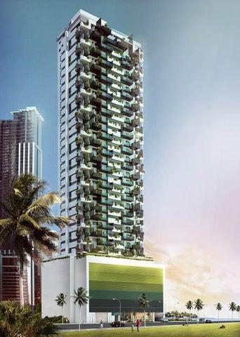 Apartamento / Venta / Panama / Bellavista / FLEXMLS-17-2850