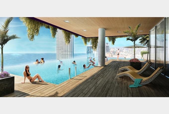 PANAMA VIP10, S.A. Apartamento en Venta en Bellavista en Panama Código: 17-2850 No.4