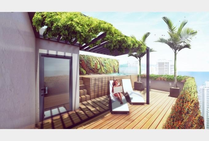 PANAMA VIP10, S.A. Apartamento en Venta en Bellavista en Panama Código: 17-2850 No.5