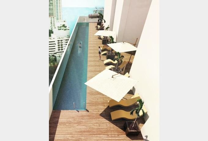 PANAMA VIP10, S.A. Apartamento en Venta en Bellavista en Panama Código: 17-2850 No.6