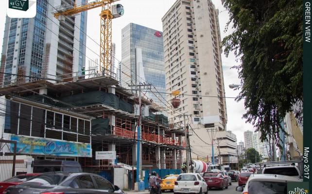 PANAMA VIP10, S.A. Apartamento en Venta en Bellavista en Panama Código: 17-2850 No.7