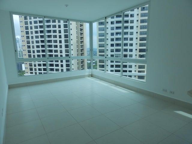 PANAMA VIP10, S.A. Apartamento en Alquiler en Costa del Este en Panama Código: 17-2858 No.3