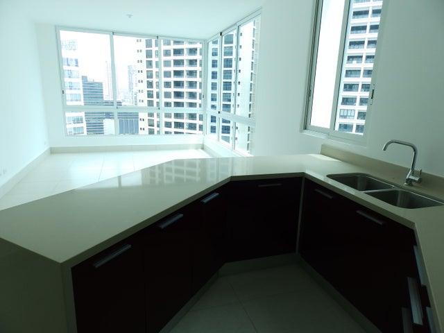 PANAMA VIP10, S.A. Apartamento en Alquiler en Costa del Este en Panama Código: 17-2858 No.5