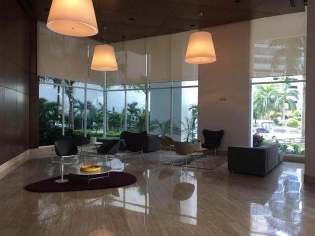 PANAMA VIP10, S.A. Apartamento en Alquiler en Costa del Este en Panama Código: 17-2858 No.1
