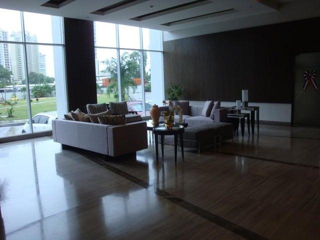 PANAMA VIP10, S.A. Apartamento en Alquiler en Costa del Este en Panama Código: 17-2864 No.1