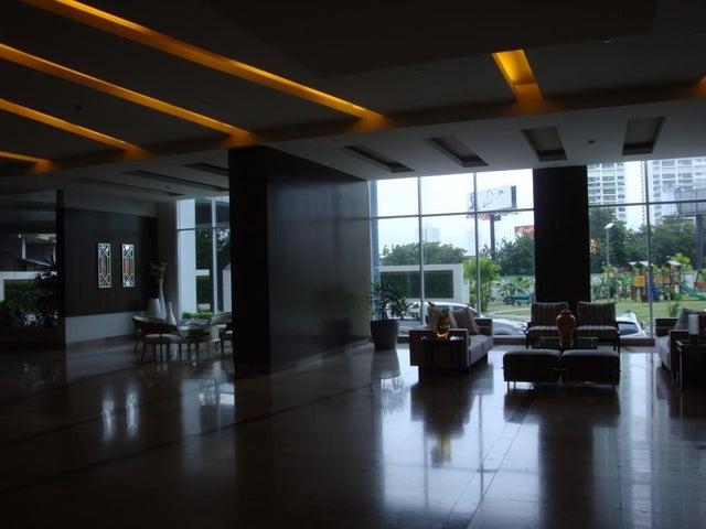 PANAMA VIP10, S.A. Apartamento en Alquiler en Costa del Este en Panama Código: 17-2864 No.2