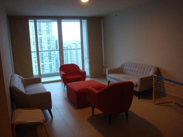 PANAMA VIP10, S.A. Apartamento en Alquiler en Costa del Este en Panama Código: 17-2864 No.7