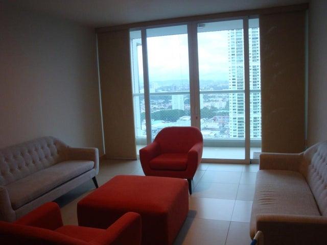 PANAMA VIP10, S.A. Apartamento en Alquiler en Costa del Este en Panama Código: 17-2864 No.8