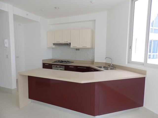 PANAMA VIP10, S.A. Apartamento en Alquiler en Costa del Este en Panama Código: 17-2866 No.3