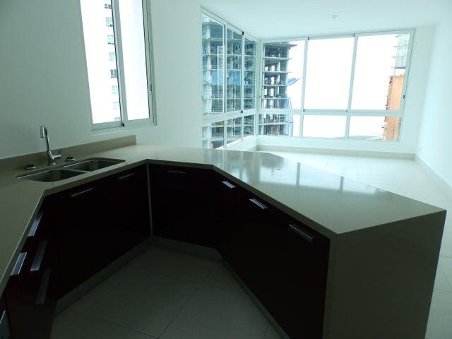 PANAMA VIP10, S.A. Apartamento en Alquiler en Costa del Este en Panama Código: 17-2866 No.5
